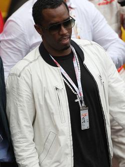 P Diddy, Sean Combs, American Hip Hop Music Artist