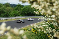 #54 Pistenclub e.V. Porsche 996 GT3: Andre Krumbach;Holger Fuchs;Nicola Bravetti;Ivan Jacoma