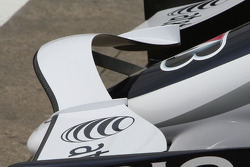 Williams F1 Team, Front wing