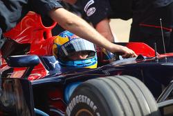 Sébastian Bourdais, Scuderia Toro Rosso