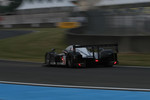 #9 Peugeot Sport Total Peugeot 908: Franck Montagny, Ricardo Zonta, Christian Klien