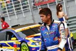 Manabu Orido and Tsubasa Abe, Wedssport