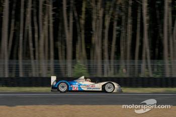 #14 Creation Autosportif Creation CA07 AIM: Stuart Hall, Johnny Mowlem, Marc Goossens