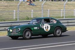 #15 Aston Martin Db2/4 1954: Jean-Yves Grandidier