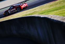 #277 Ferrari of Quebec Ferrari 458: Emmanule Anassis