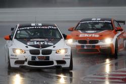 #8 Racing Team Holland by Ekris Motorsport: Simon Knap, Rob Severs