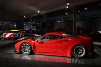 Presentazione Ferrari 488 GTE e Ferrari 488 GT3