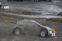 Rally Wales GB