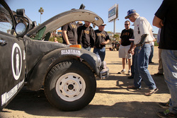 Jim Graham, VW Beetle