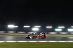 诺伯特·米切利斯,本田Civic WTCC,赞戈车队