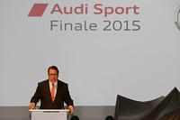 Audi Sport Finale