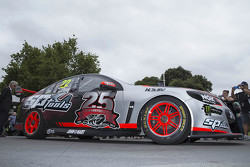 New livery for James Courtney