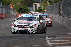 Will Davison, Erebus Motorsport Mercedes