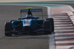 Giuliano Alesi, Jenzer Motorsport