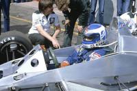 Формула 1 Фото - Кейо Росберг, Williams