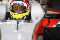 Salvatore Del Plano, MP Motorsport