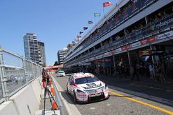 Michael Caruso, Nissan Motorsports