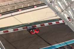 #38 Black Pearl Racing by Rinaldi Ferrari 458 Italia: Pierre Kaffer, Willi Volz, Steve Parrow