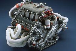 阿尔法罗密欧IndyCar引擎