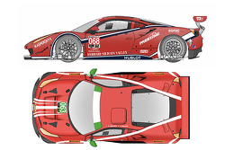 Scuderia Corsa announcement