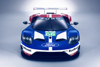 WEC Photos - Ford GT