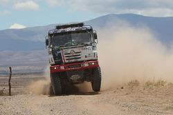 #505 Tatra: Martin Kolomy, David Kilian, Rene Kilian