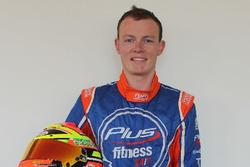 Aaren Russell signs for Erebus Motorsport
