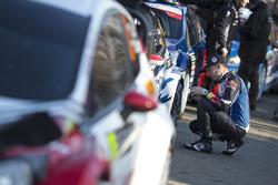 Miikka Anttila, Volkswagen Motorsport