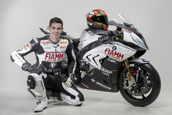 2016 Althea BMW Racing Team unveil