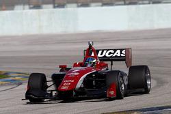 #7 Schmidt Peterson Motorsports w/Curb-Agajanian: RC Enerson