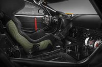 2016 McLaren 650S GT3 presentation