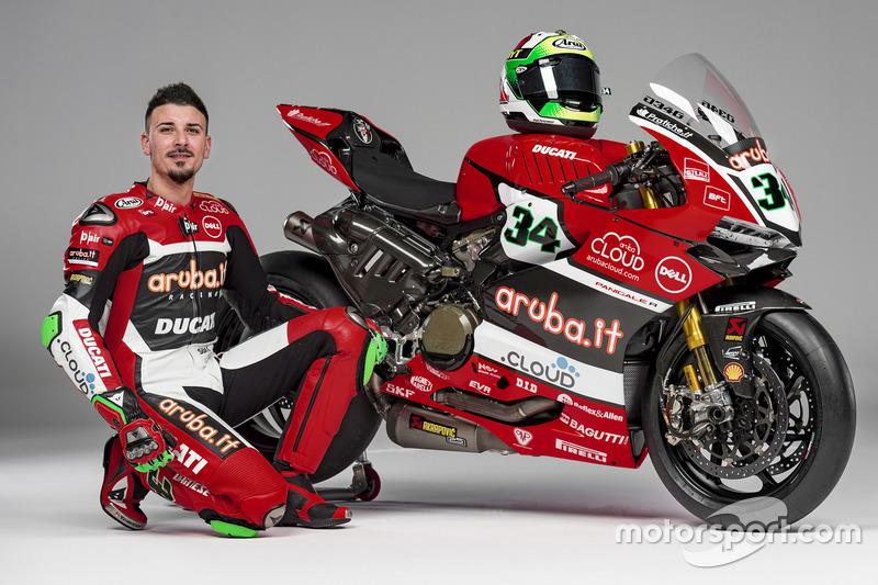 Ducati Race Team Clothing