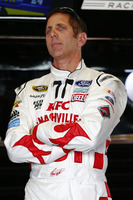 NASCAR Sprint Cup Foto - Greg Biffle, Roush Fenway Racing Ford