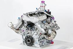 Porsche 919 Hybrid engine