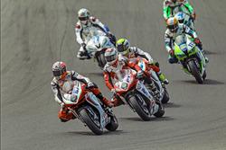Lorenzo Zanetti, MV Agusta and Alex Baldolini, Race Department ATK#25