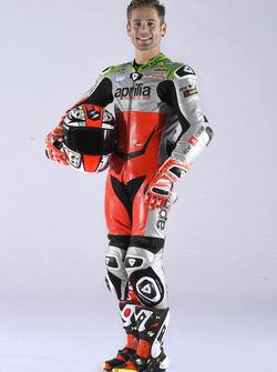 Альваро Баутиста, Gresini Racing Aprilia RS-GP 2016