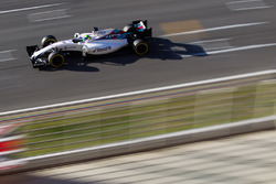 Felipe Massa (BRA) Williams FW38