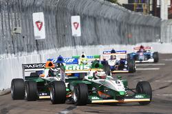 Garett Grist, Juncos Racing