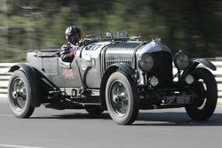 30-Guest, Strickland-Bentley 4,5l Le Mans 1929