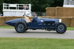 Alexander Boswell, 1923 Delage Bequet