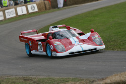 Adrian Newey, 1969 Ferrari 512M