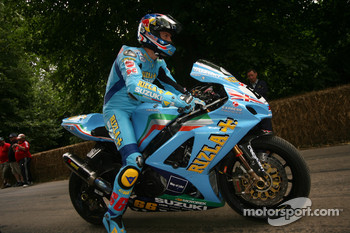 Tom Sykes, 2008 Suzuki GSX-R1000