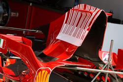 Scuderia Ferrari, Engine Cover