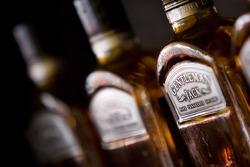 Jack Daniels Experience
