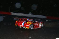 #101 Belgian Racing Gillet Vertigo: Bas Leinders, Renaud Kuppens, Maxime Martin