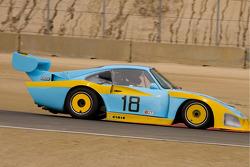 Historic Porsche 935