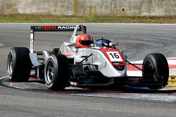Max Chilton, Hitech Racing Dallara-Mercedes