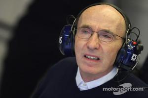 Sir Frank Williams, WilliamsF1 Team, Team Chief, Managing Director, Team Principal