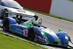 #16 Pescarolo Sport Pescarolo - Judd: Jean-Christophe Boullion, Romain Dumas