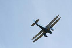 aircrafts demonstration